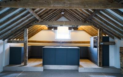 Suffolk Barn Conversion