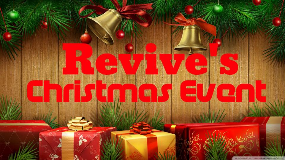 Revives Christmas Skincare Event  REVIVE Clinic