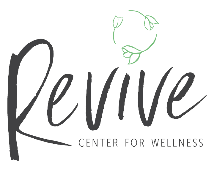 Revive Center For Wellness Logo