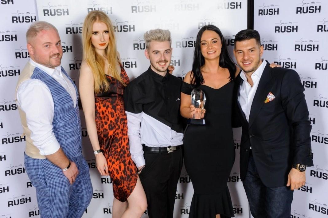 Rush Manchester