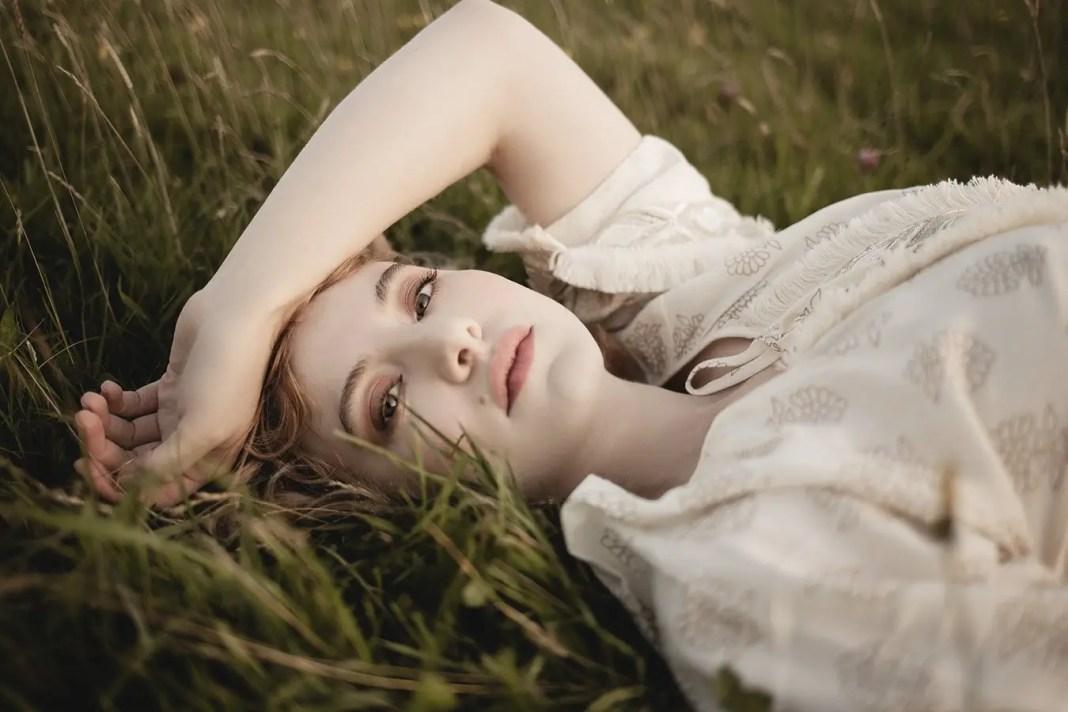 Model - Eleanor