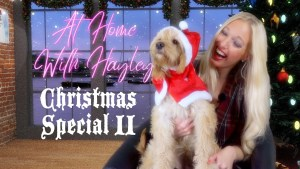 At Home With Hayleys Xmas