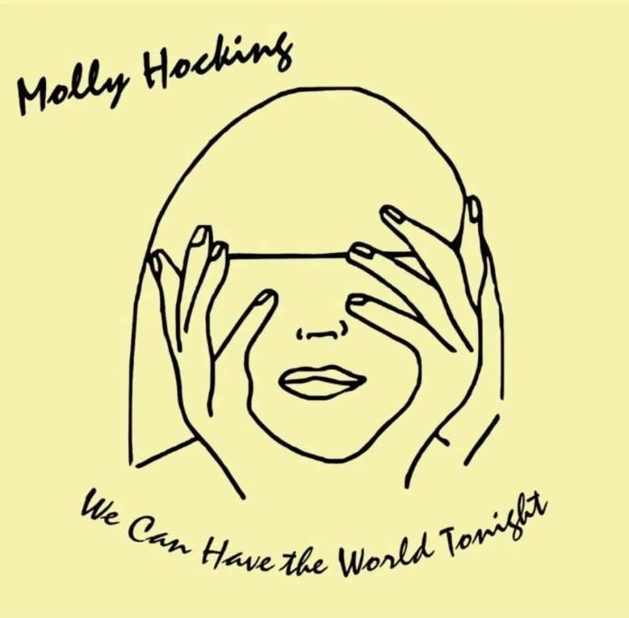 Molly Hocking pic