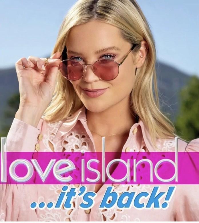 Love Island (Instagram)