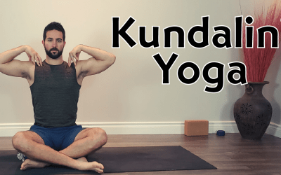 Kundalini Inspired Yoga Routine (All Levels)