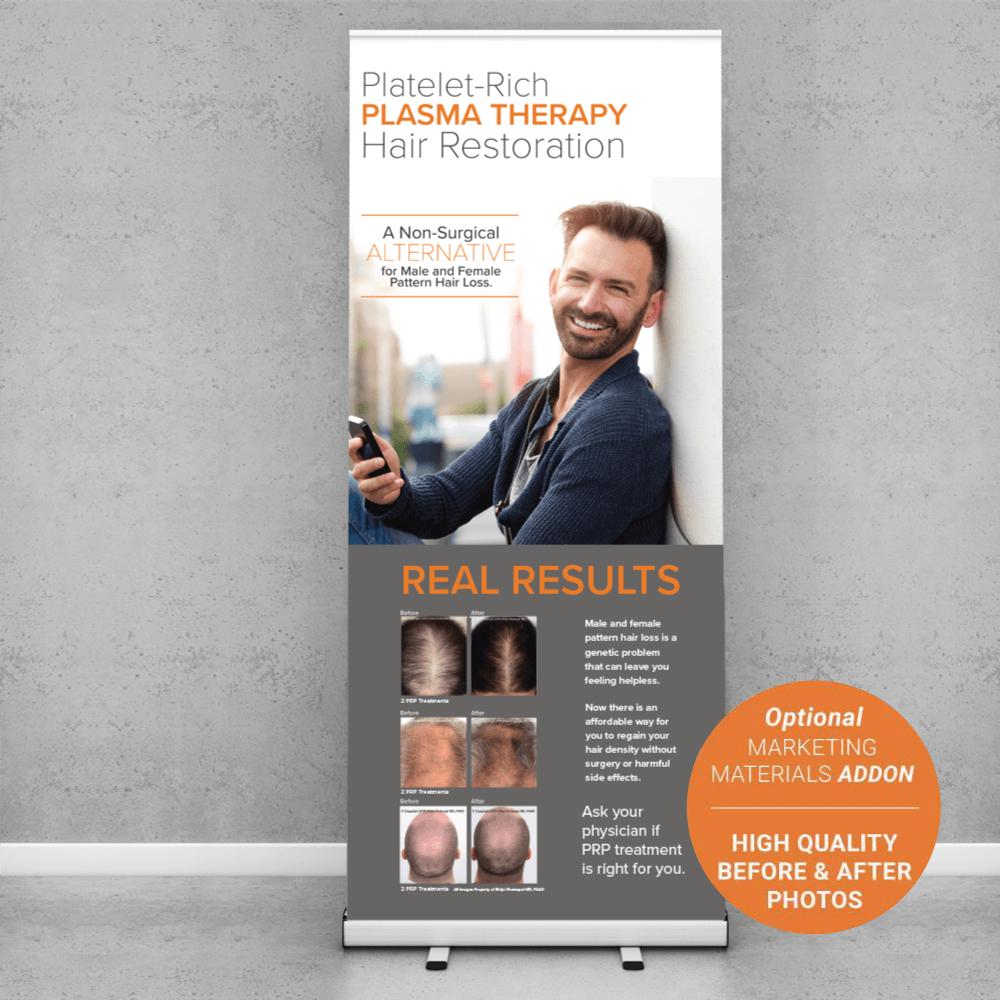 Prp Hair Restoration Facial Rejuvenation Online Training 15 Day Access Revive