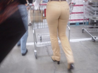 jeans at walmart