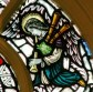 Bagpipping Angel