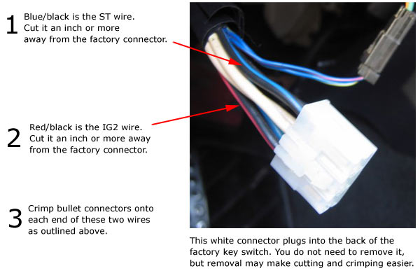 ignition switch relay wiring diagram 220 volt electric motor revlimiter.net - s2000 starter button (90-97 version)