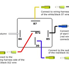 2003 Nissan Sentra Ignition Wiring Diagram Raspberry Pi B Revlimiter.net - S2000 Starter Button (98-05 Version)