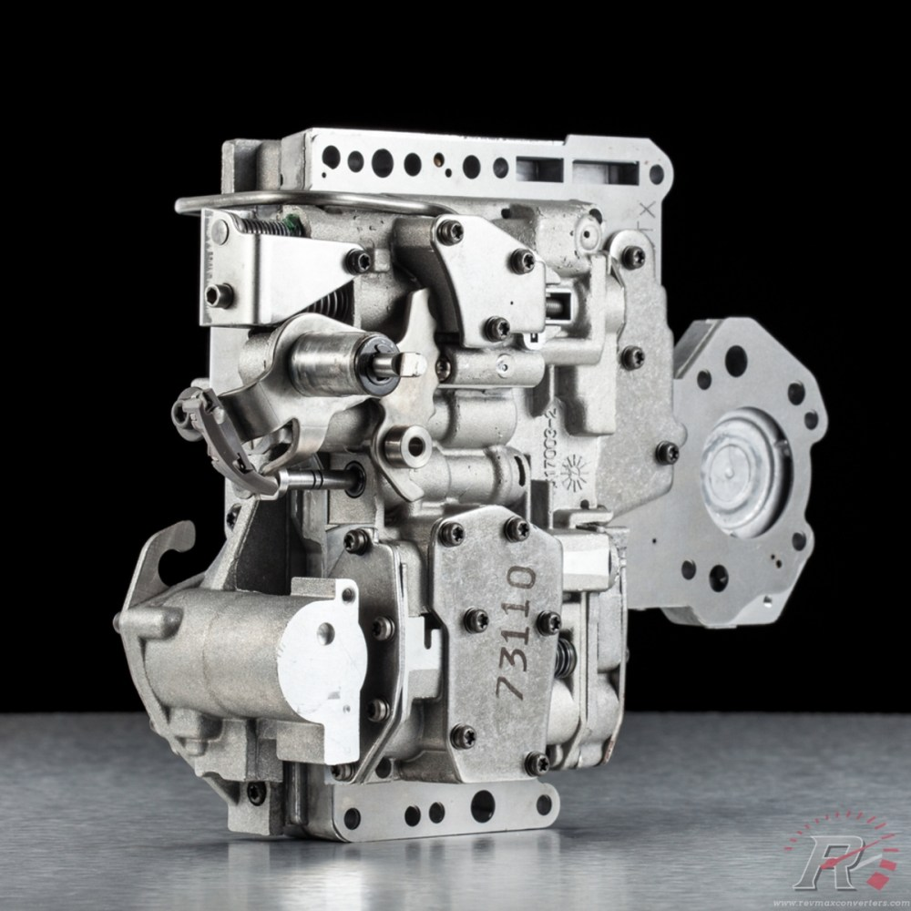 medium resolution of 47re valve body 47rh sled pull valve body full manual valve body