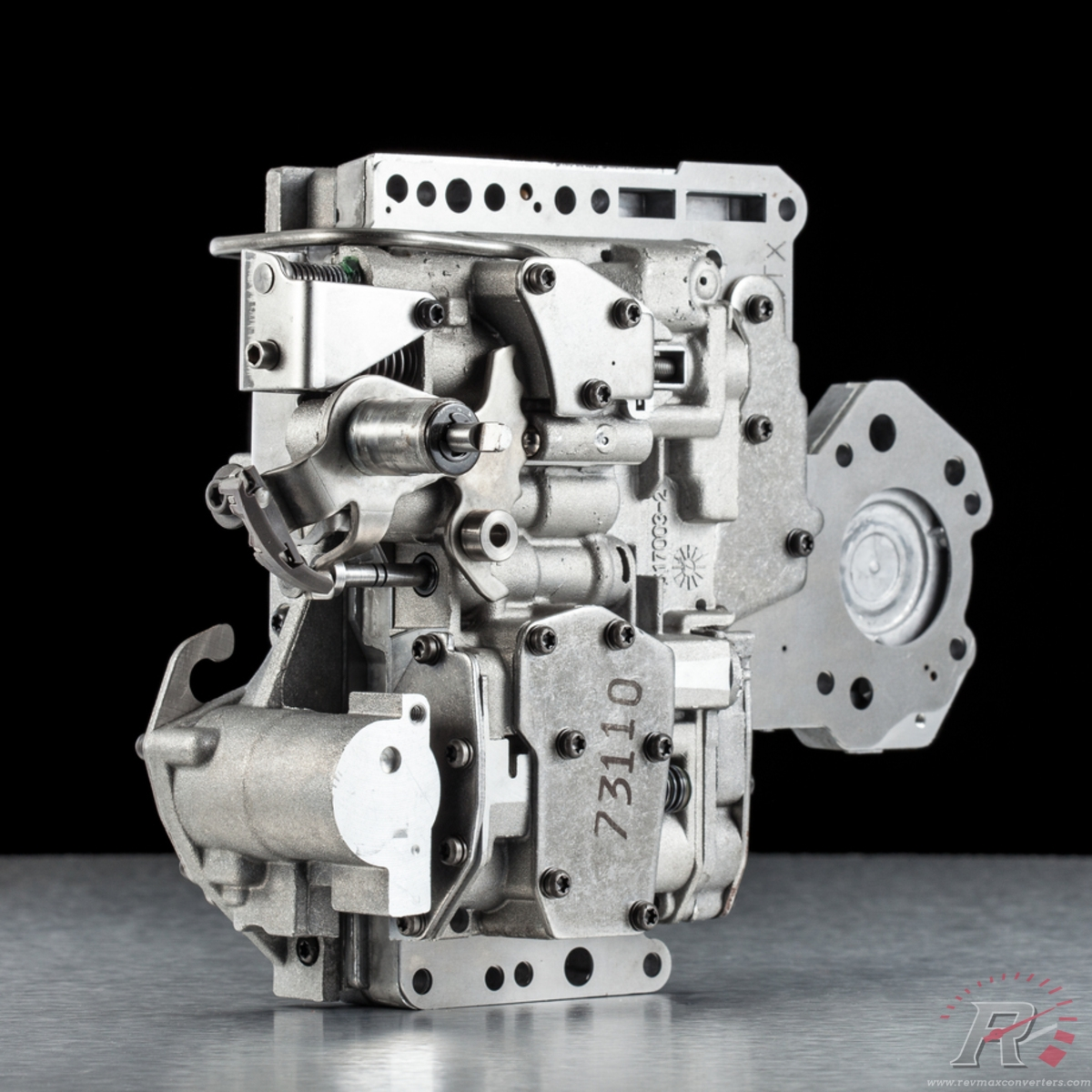 hight resolution of 47re valve body 47rh sled pull valve body full manual valve body