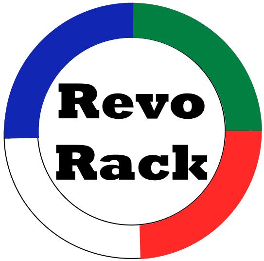 revo rack car luggage and boot rack