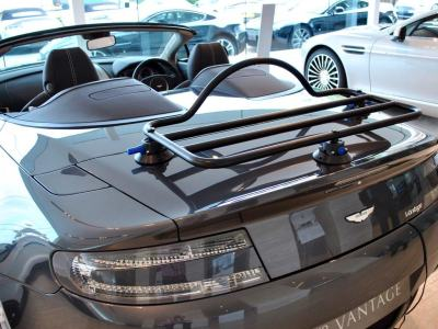 Aston Martin Volante Luggage Rack