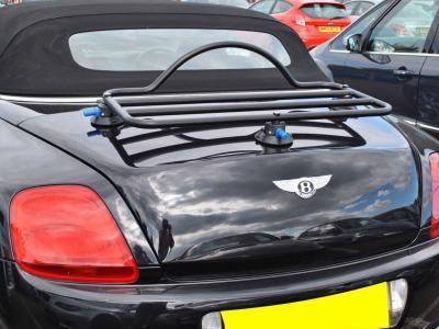 Bentley Continental Luggage Rack