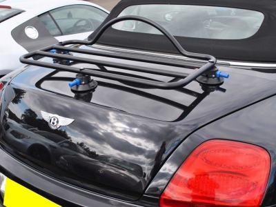 Bentley Luggage Rack