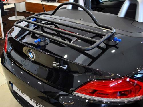 Z4 Luggage Rack