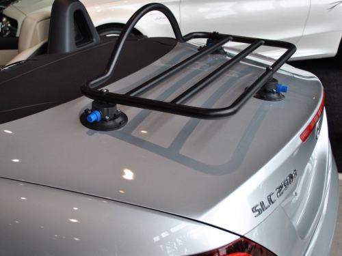 Mercedes Benz SLC trunk Luggage Rack