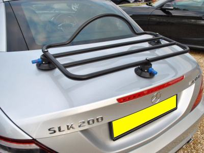 Mercedes SLK 200 Boot Rack R172