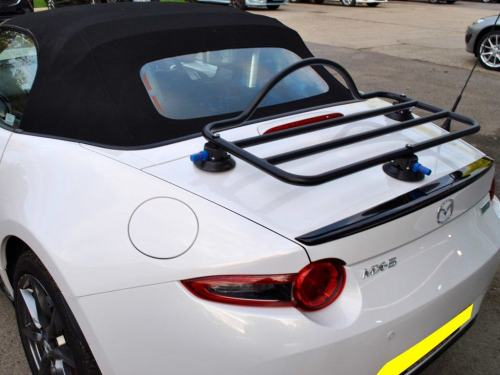 Mazda MX5 MK4 Luggage rack