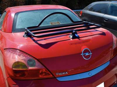 Vauxhall Tigra Luggage Rack