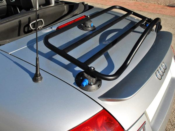 Porte-Bagages Audi TT Roadster
