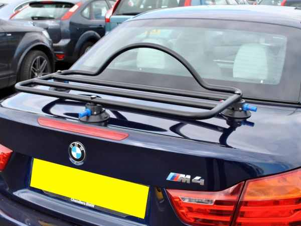 BMW 4 serie cabrio porte-bagage