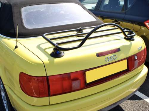 Audi Cabriolet Luggage Rack