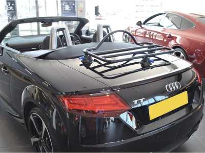 Audi tt MK3 Convertible luggage rack