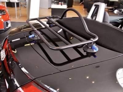 Audi TT MK3 Convertible Luggage Rack : Revo-Rack