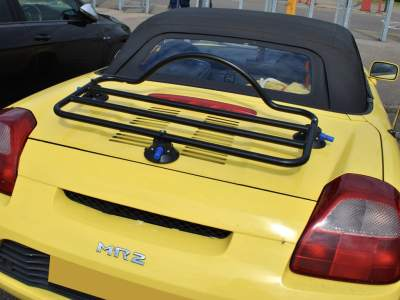 Toyota MR2 Luggage rack