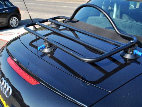 Audi TT Roadster 8j Gepäckträger