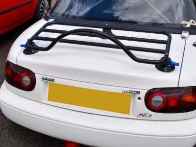 Mazda MX5 Gepäckträger NA