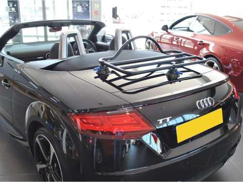 Audi TT Roadster 8s Gepäckträger Gepäckträgern