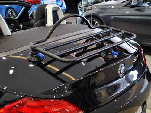 Portapacchi BMW Z4 E89