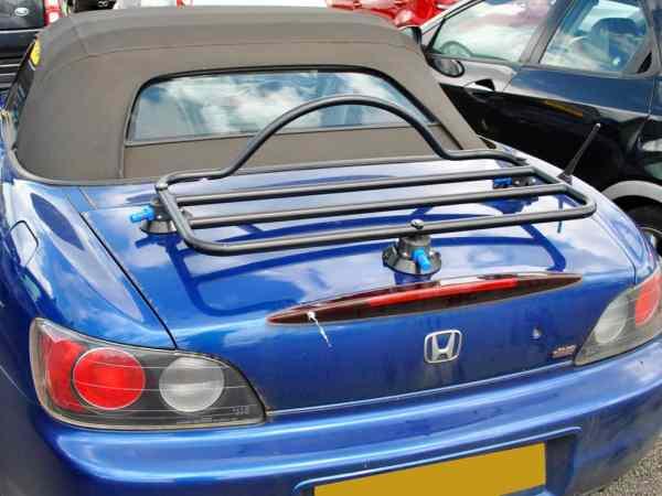 Honda S2000 Porte-bagages