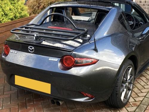Mazda MX5 RF Porte-Bagage