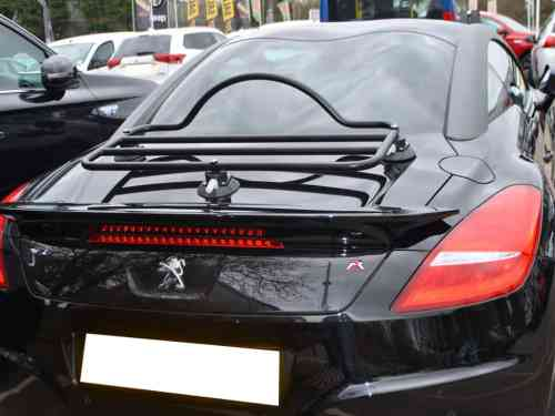 Peugeot RCZ Luggage Rack