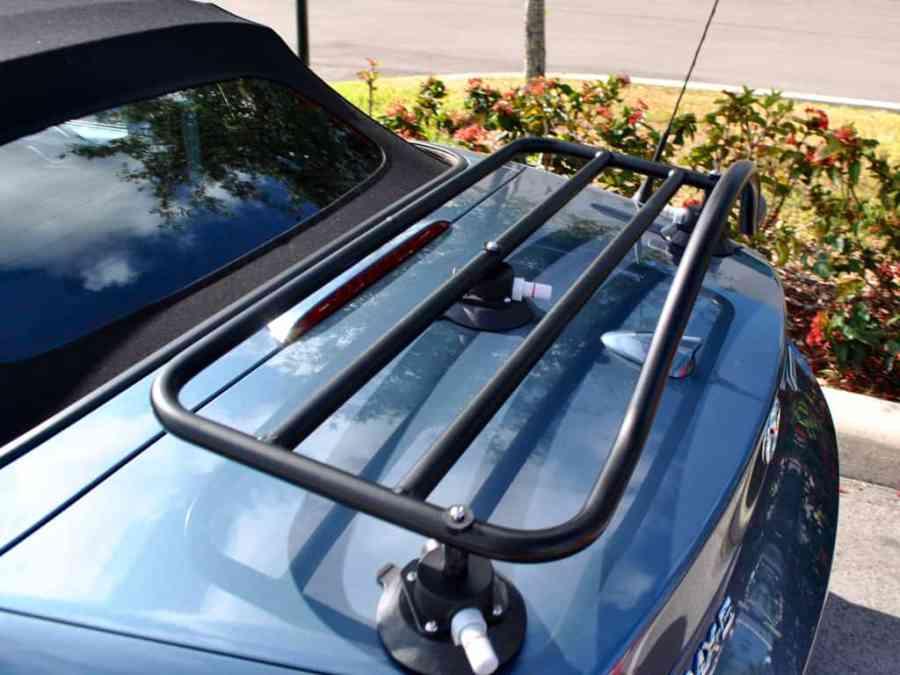 mazda miata nd trunk luggage rack