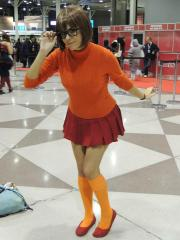 velma original hot girl