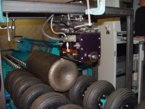 High Pressure Cylinders Web