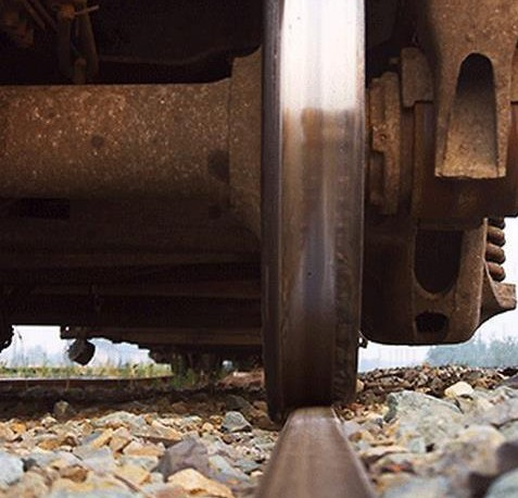 Train Stress Measurement Web