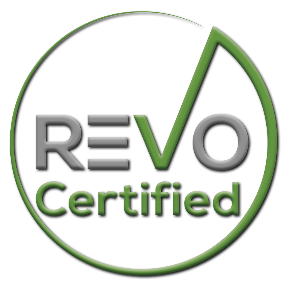Revo Certified Logo