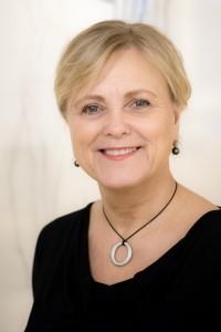 Kulturministeren Thorhild Widvey. Foto: Ilja C. Hendel