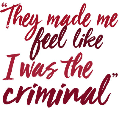 They-made-me-feel-like-i-was-the-criminal-red