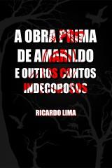 eBook para download - A Obra Prima de Amarildo E Outros Contos Indecorosos