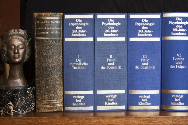 los mejores libros de psicologia