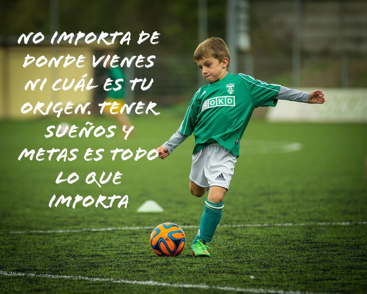 Las 75 Mejores Frases De Motivación Deportiva Revolución