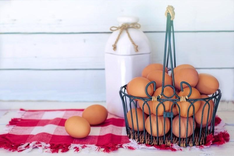 dieta rica en huevo no dañina en la diabetes tipo 2