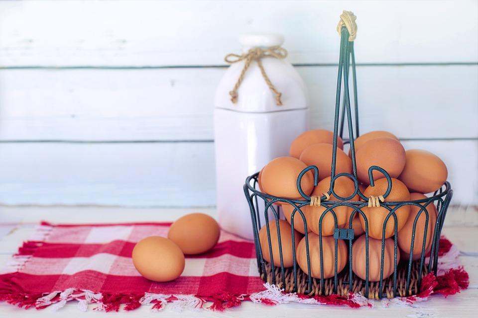 dieta del huevo duro blog de la saluda